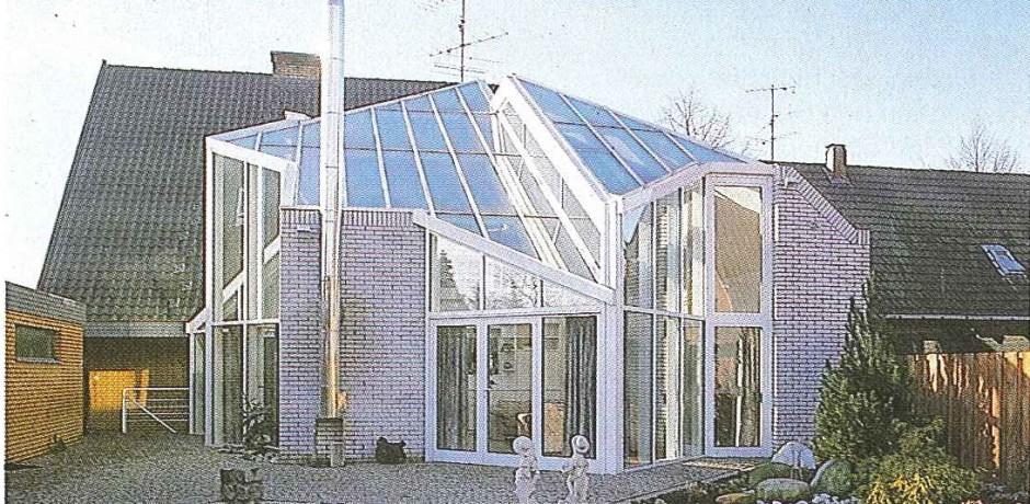wintergarten anbau bocholt 1992 kh architekten. Black Bedroom Furniture Sets. Home Design Ideas